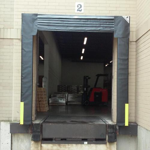 Loading Dock Openings