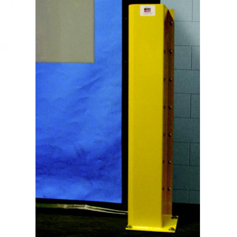 Warden FT Door Track Protection
