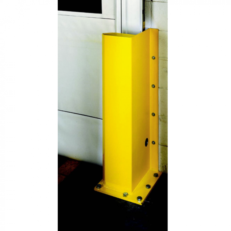 Warden PR Door Track Protection