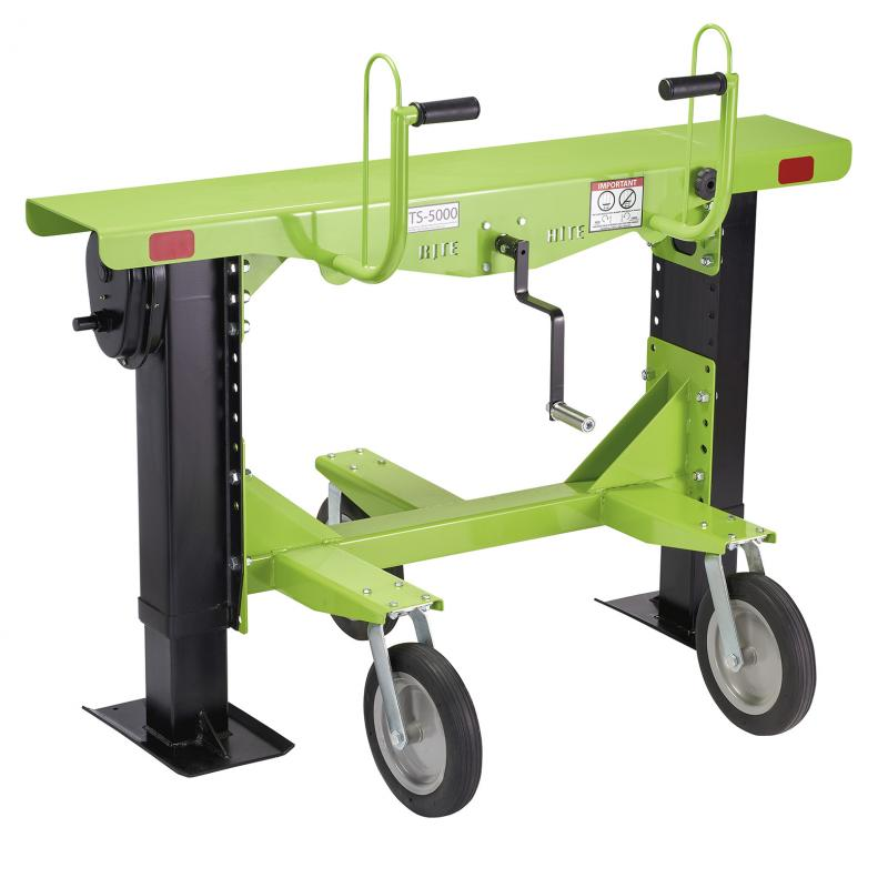 TS-5000 Trailer Stabilizer