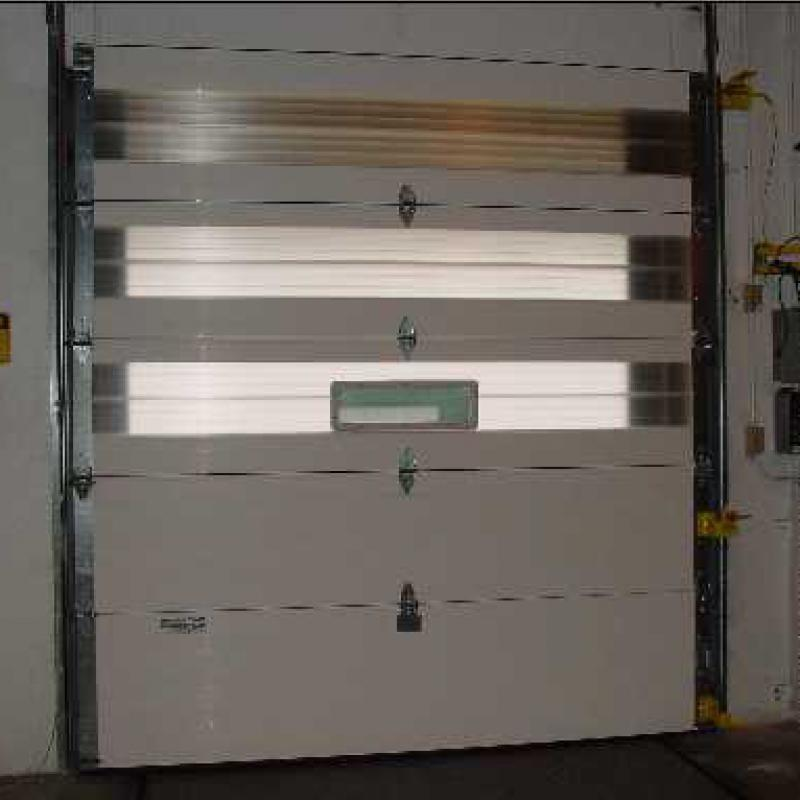 Full-length view of Replacement Door Panel
