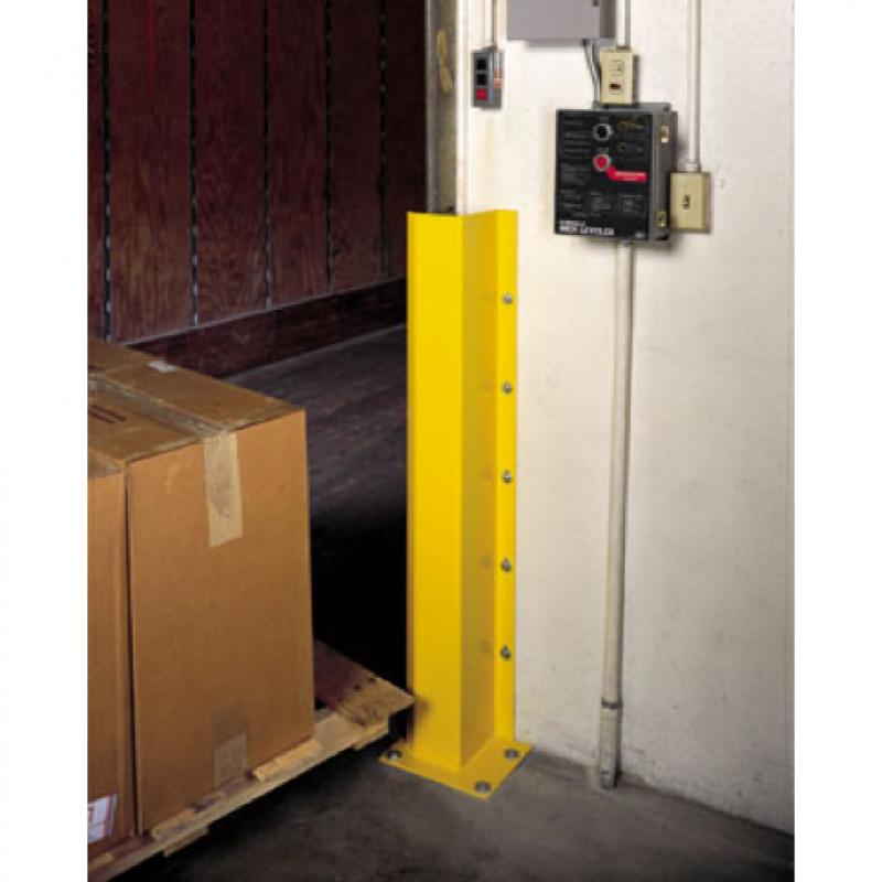 Warden TR Door Track Protection