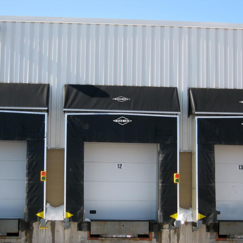 Dock Hoods