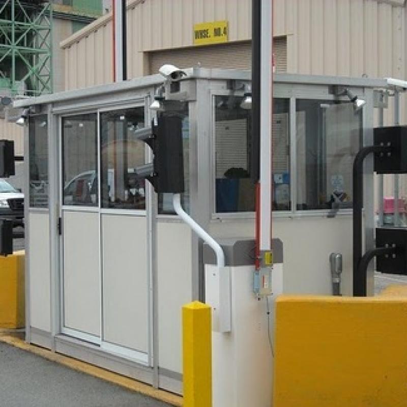 Modular Shelter Systems : Modular office systems w e carlson corporation
