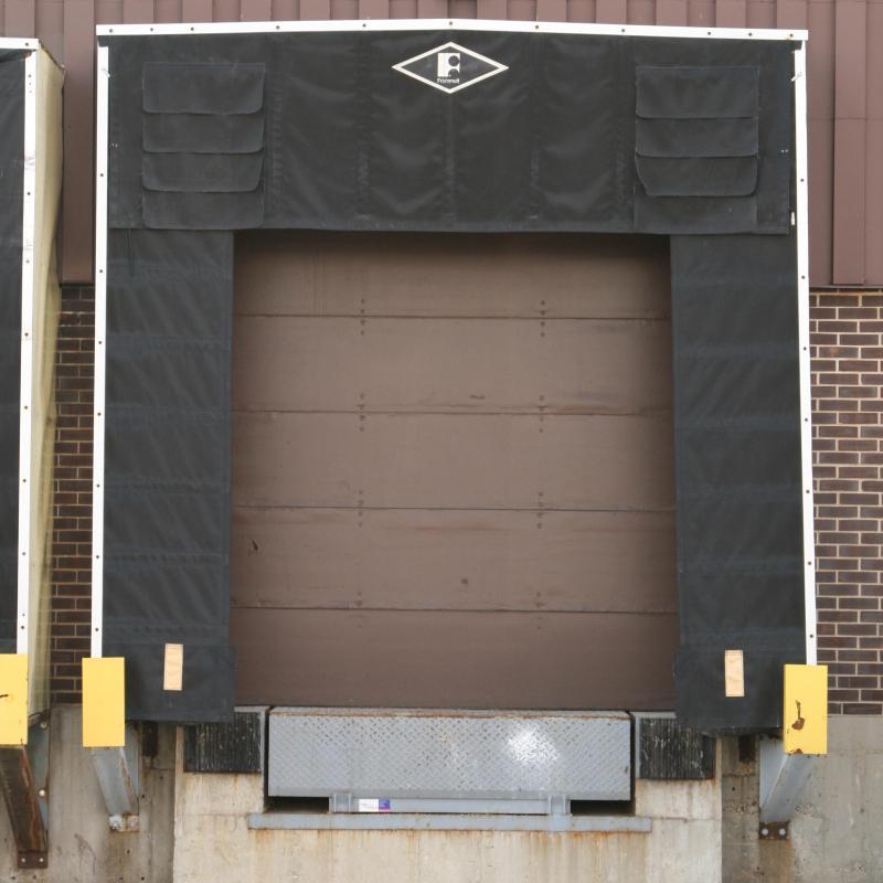 Frommelt WG410 Dock Shelter